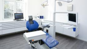 Behandlungsraum